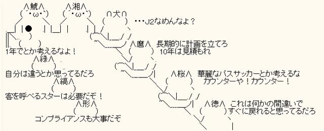 ◇Jリーグ◇名古屋に魔境J2心得を...