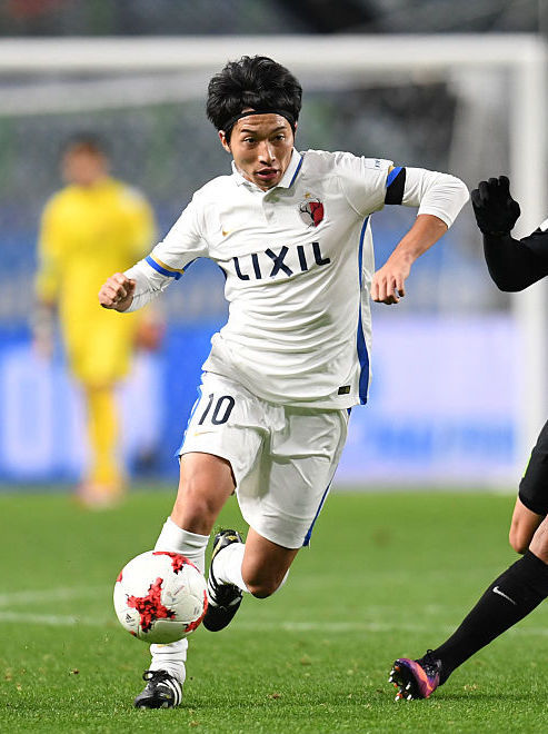 ◆リーガ◆柴崎岳(テネリフェ)ホームゲームを観戦 クラブは今週後半の練習から合流させる意向