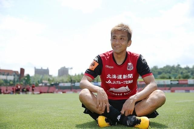 ◆Jリーグ◆欧州移籍の先駆者稲本潤一言及「Jクラブはもっと駆け引きすべき、簡単に放出しすぎ」