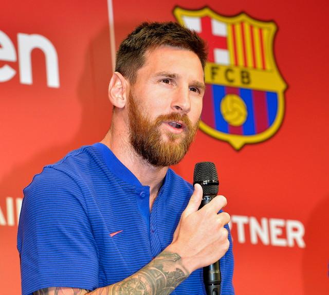 ◆PSM◆バルセロナが日本で神戸、チェルシーと親善試合 スペイン紙が報じる