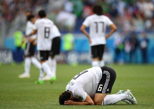 ◆訃報◆エジプトのサッカー解説者、サウジ戦終了間際の失点にショックを受け急死