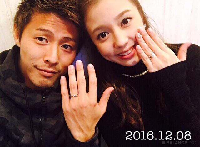 ◆おめでと◆C大阪FW柿谷曜一朗 グラドル丸高愛実と結婚を発表!・・・セレ女終了か?