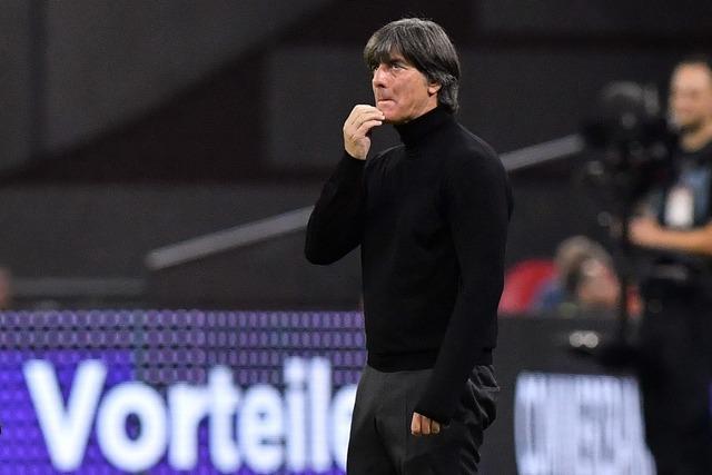 ◆ドイツ代表◆オランダに完敗で国内メディアがレーブ監督を猛批判!「どん底レーブ」