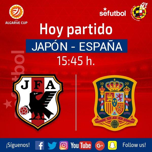 ◆アルガルベ杯◆日本xスペインの結果 なでしこ1点返すも1-2で敗戦、スペインに圧倒される