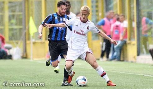 ◆ミラン本田◆ピッポ「本田は明日先発、そして得点するだろう。なぜならそれに値する選手だからだ!」