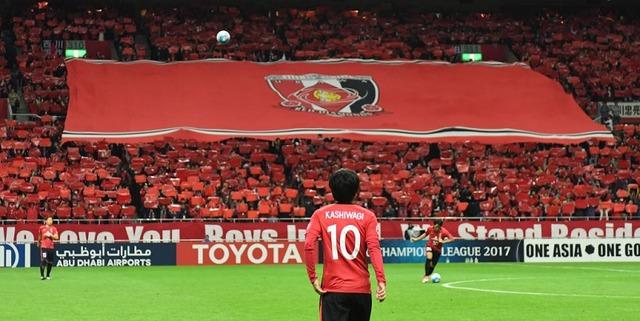 ◆悲報◆浦和出場のACL決勝を地上波で生中継しない日テレに批判殺到!