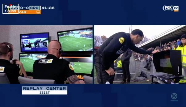 ◆オランダ◆堂安律の試合見てたら堂安にファールして退場した選手がVARで復活して戻ってきてワロタw