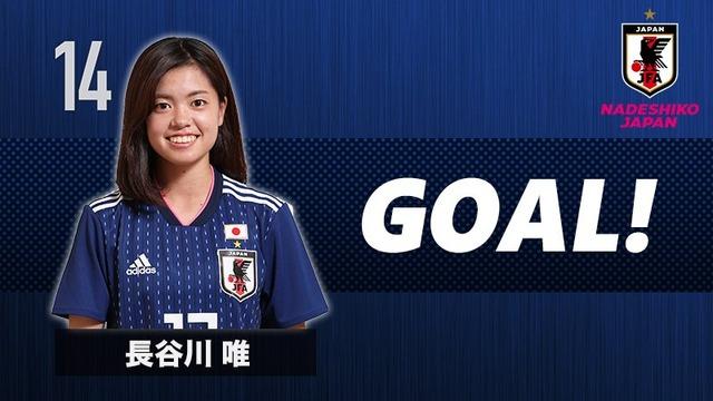 ◆速報◆アジア大会 なでしこ×北朝鮮女子 なでしこ長谷川唯のビューティフルボレーで2-0!