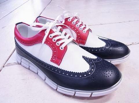 ◆小ネタ◆クリロナが気に入った木梨憲武の靴はこれ でもなかなか買えない逸品
