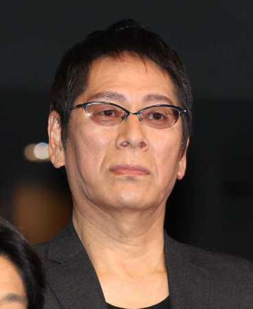 ◆訃報◆徳島ヴォルティスの熱烈なサポーターだった俳優の大杉漣氏が急死、死因は急性心不全