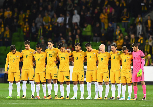 ◆W杯予選◆なぜ豪州はアジアでW杯予選を戦うのか?英紙も疑問視「不思議に思うファンもいる」