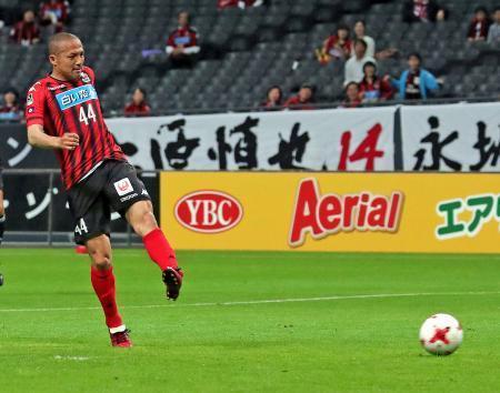 ◆ルヴァン杯◆札幌MF小野伸二のJ6年ぶりゴール、右からくるボールを左足アウトサイドキックするとか異次元過ぎる件