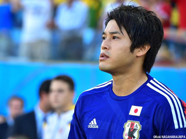 ◆高校サッカー◆ロングスロー、城彰二「なんで代表もやらないの?」 内田篤人氏の答えは…