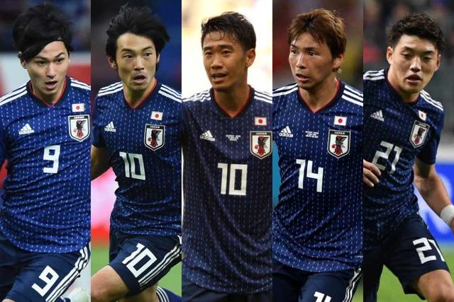 ◆日本代表◆「アジア杯ベスト布陣」を金田喜稔が選出!「勝ちにいくなら香川、乾も…」