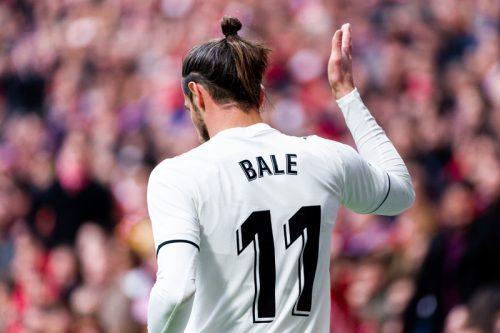 ◆悲報◆ベイル、ゴールパフォで侮辱ジェスチャーして最大12試合出場停止の危機