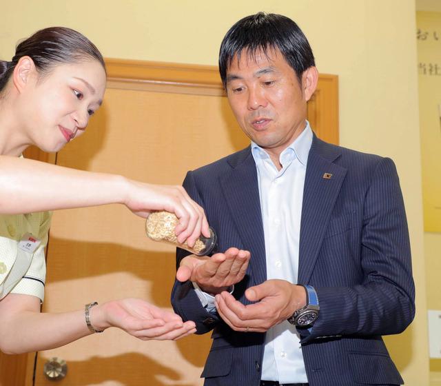 ◆日本代表◆森保監督、W杯予選で東京五輪を見据え久保建英ら若手強化プラン!