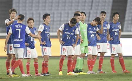 ◆Jリーグ◆横浜Fマリノス、ポステコと選手間で内紛勃発!ポステコは選手を批判し選手も監督に苦言