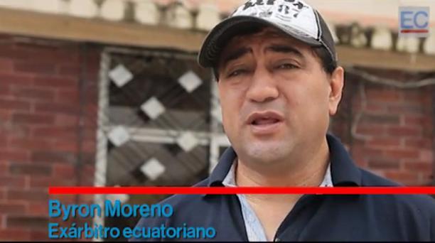 ◆W杯八百長疑惑◆渦中のモレノが韓国寄りジャッジ疑惑を一蹴「すべてが透明だった」「イタリア紙の主張はデタラメ」