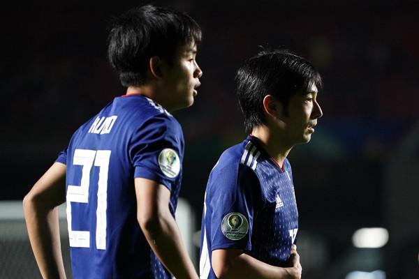 ◆Copa◆スペインの名将がコパの日本を評価!「南米の強豪と対等に戦える」