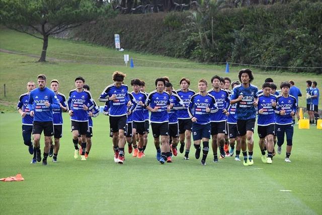 ◆悲報◆新婚の横浜FM大津祐樹膝の負傷で離脱、石垣島キャンプ4日目