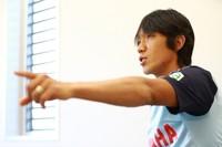 ◆Jリーグ◆中村俊輔「ヤナギさんにパスセンスを磨いてもらった」