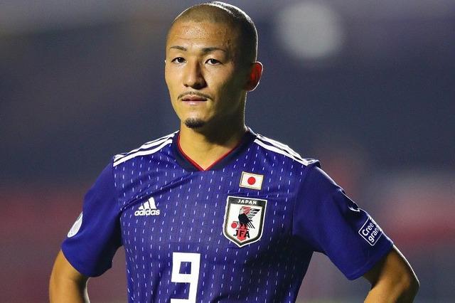 ◆悲報◆日本代表FW前田大然の心折れる「ホントに申し訳ない…、ホントに出てよかったのかなって...」