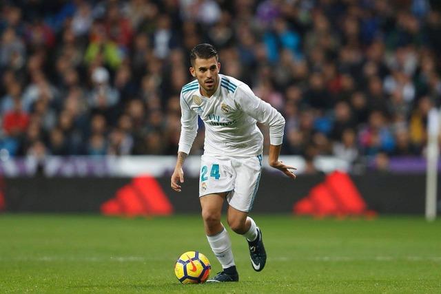 ◆セリエA◆レアル・マドリーの若手FWセバージョスがACミラン移籍を希望、レアルは移籍金€40mに設定か?