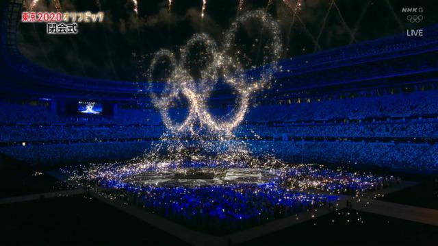 ◆東京五輪◆閉会式の最大の見せ場がこちら