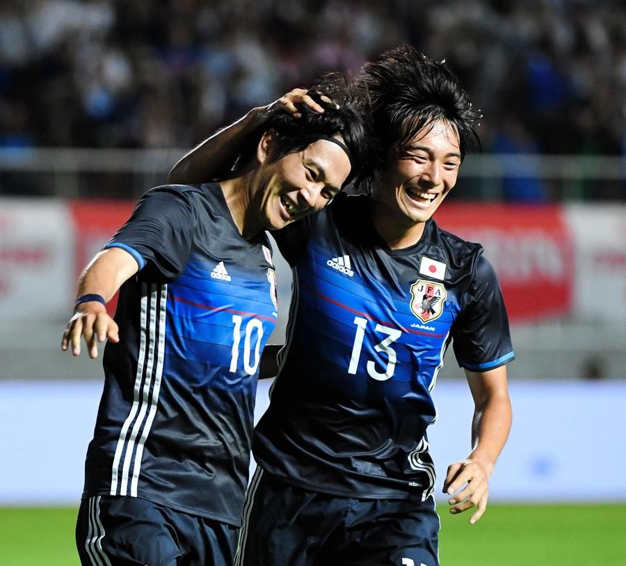 ◆視聴率◆TBS生中継国際親善試合「U-23 日本×南アフリカ戦」の平均視聴率は10・0%!