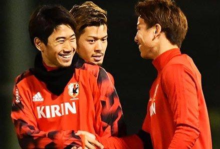 ◆日本代表◆不振・香川のせいで協会とドルトムントがビミョーな関係に by 東スポ