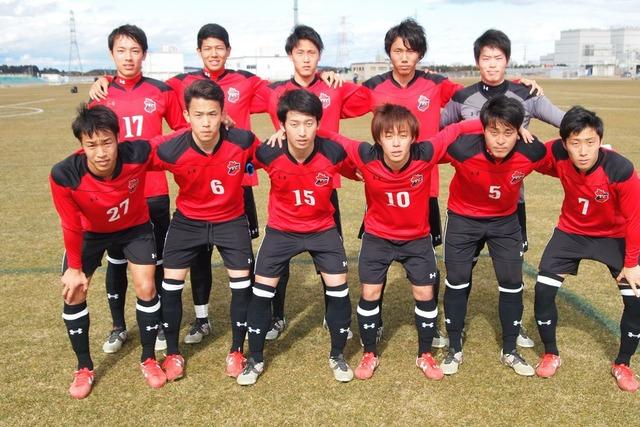 ◆画像◆天皇杯で札幌相手にジャイキリしたいわきFCイレブンの去年からの変化が凄すぎると話題に!