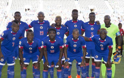 ◆キリンC杯◆ハイチ代表やっと来日メンバー発表……