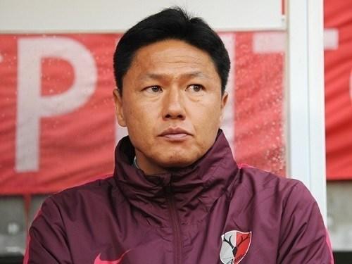 ◆Jリーグ◆鹿島アントラーズ、大岩剛監督退任でWktkするスレ