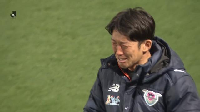 ◆J小ネタ◆鳥栖GK権田修一、古巣FC東京ゴール裏前で泣き土下座!