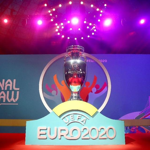 ◆速報◆EURO2020、1年延期決定!ノルウェイ協会明かす…by BBC