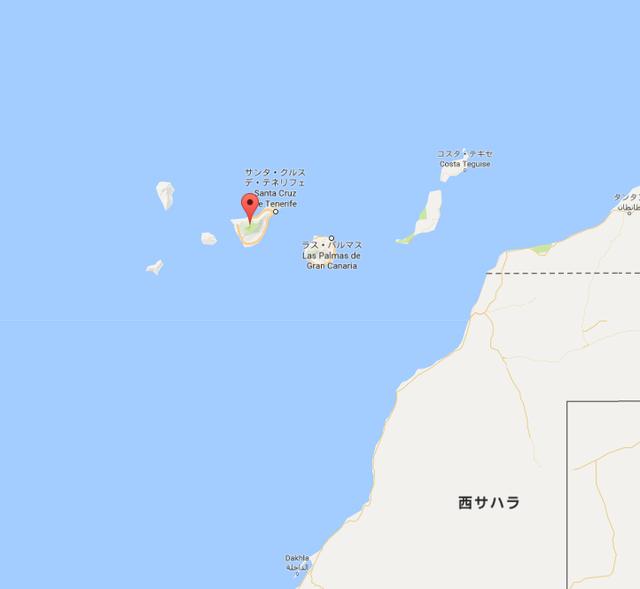 ◆速報◆鹿島MF柴崎岳、結局2部のテネリフェ移籍決定!ラス・パルマスの隣の島