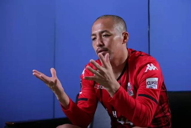 """◆日本代表◆3度のW杯出場経験を持つ小野伸二だからこそ語れる""""世界8強への道""""と""""ベルギー戦"""""""