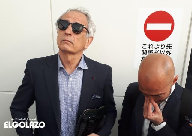 ◆日本代表◆乾貴士「日本人の良さをわかってくれてる人が監督になったのは重要なこと」