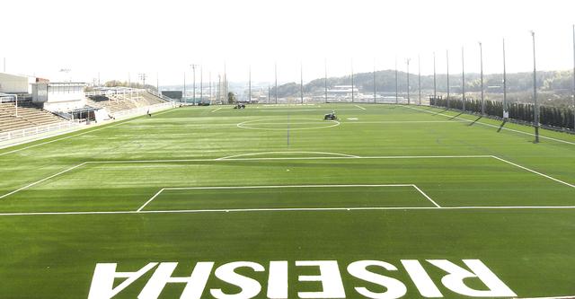◆高校サッカー◆大阪府決勝対戦校大阪桐蔭と履正社の練習場がすごいと話題に!