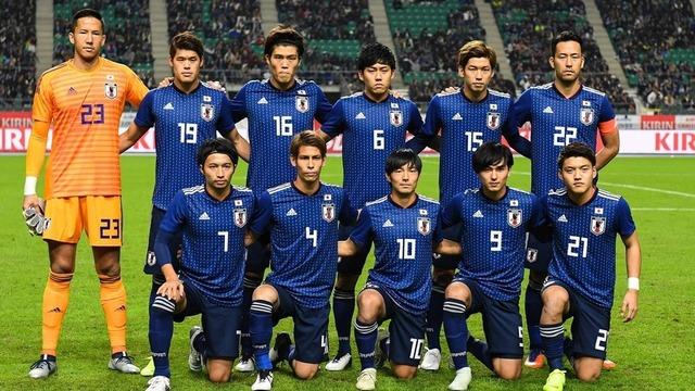 ◆日本代表◆2019年日本代表強化日程発表!3・6月に横国・ノエスタ神戸・豊田スタ・宮城でキリンC杯、コパ・アメリカにも参戦!