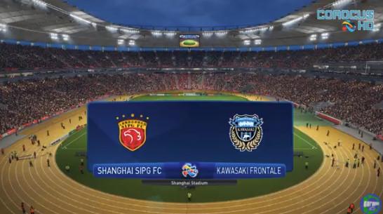 ◆ACL◆F組5節 上海上港×川崎F 上海先制も知念のヘッドで追いつき川崎Fアウェイで意地のドローも敗退決定