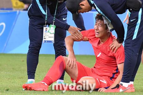 ◆朗報◆ソン・フンミン&OAありの韓国U23、マレーシアU23相手に2失点目!高速カウンターであっさり