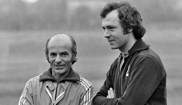 ◆訃報◆日本サッカーの父、デットマール・クラマー氏(90歳)死去、メキシコ五輪代表を指導