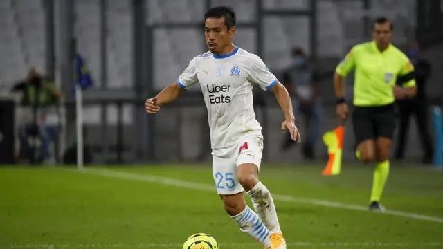 ◆リーグ・アン◆日本代表DF長友佑都のマルセイユ退団が決定、クラブが公式発表 #OM #Ligue1