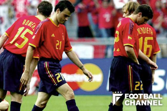 ◆日韓W杯◆スペイン紙日韓W杯の判定に今も恨み節!「W杯を盗まれてから15年」 by MARCA