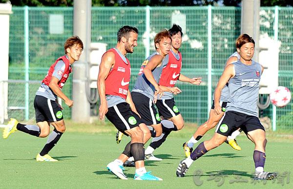 ◆天皇杯◆浦和ミシャ監督首切りマッチ熊本戦前にフラグ立て完了!『負けませんよ!』