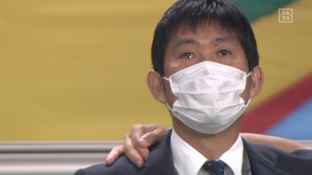 ◆悲報◆森保一日本代表監督、豪州戦の433はTVで憲剛を見て決めた!? とか言う怪情報