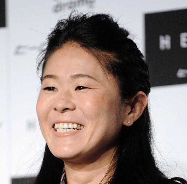 ◆朗報◆なでしこのレジェンド澤穂希さんが第一子の女児を無事出産