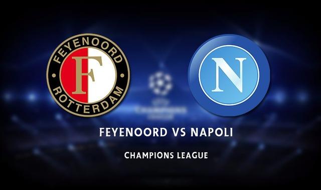 ◆UCL◆F組 フェイエはナポリに逆転勝利!シャフタールがマンCを破りGL2位突破!ナポリはELへ