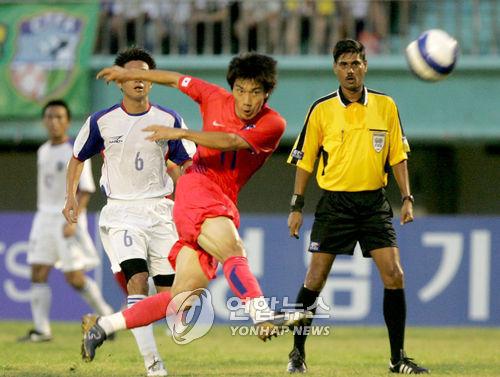 ◆悲報◆Kリーグでまたも八百長発覚…元韓国代表選手が警察に拘束される